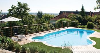 Con Fewhourz, usted tiene acceso a las piscinas privadas alquiladas por sus propietarios.