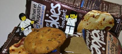 Cómo una pyme francesa ha conseguido que Starbucks venda sus galletas