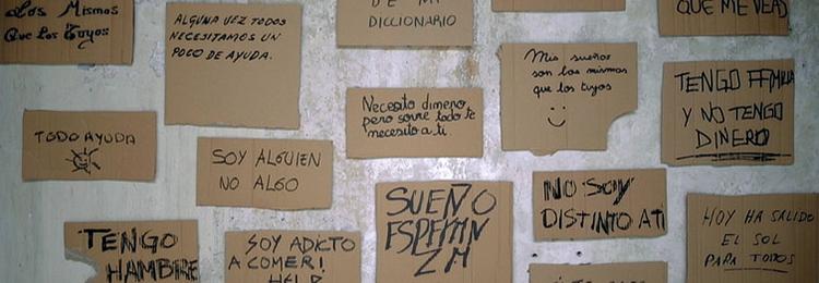 Homelessfonts.org vend les typographies des sans-abris