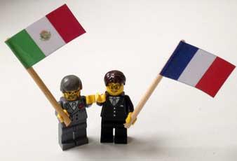 Négocier au Mexique