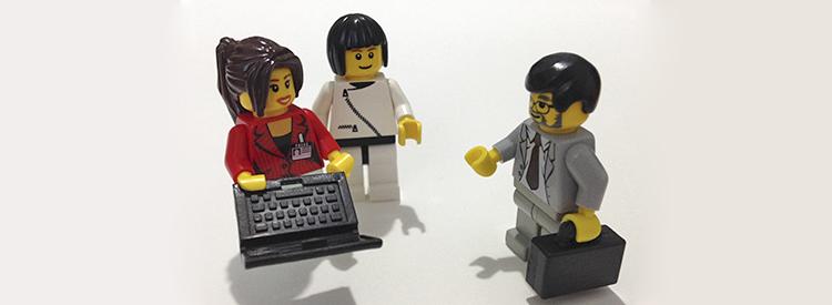 L'espagnol facile : présenter votre entreprise