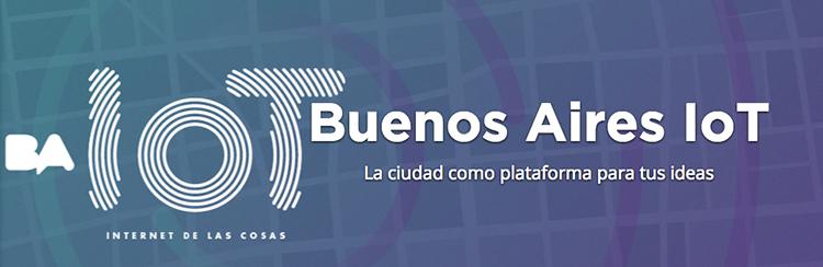 #BAIoT: le premier concours argentin d'objets connectés