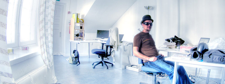 Pour en finir avec la 'startup attitude'