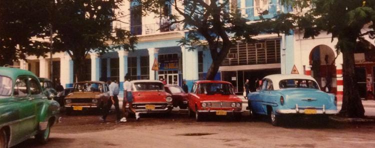 Créer une startup en environnement contraint: le cas de Cuba